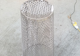sieves and filters