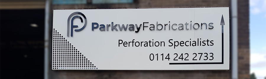 Parkway Fabrications Perforation Specialists